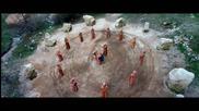 (трейлър) Призрачен ездач 2: Духът на отмъщението 2012