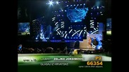 Zeljko Joksimovic - Ljubavi - Live - Best Song on the Balkans