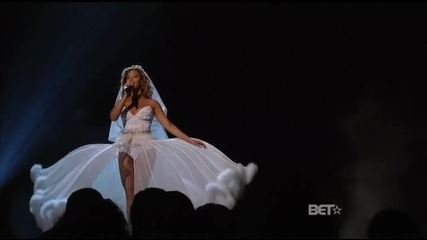 Beyonce » Ave Maria »