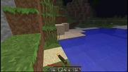 Minecraft - Оцеляване на предела Ep.1