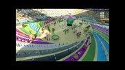 Цялата Церемония По Откриване На Световното Първенство 2014 В Бразилия