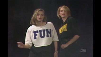 Fun Fun - Happy Station 1080p v. 2 (remastered in Hd by Veso™)