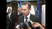 Заместник-министърът на вътрешните работи Димитър Георгиев вярва, че скоро ще бъде взето политическо решение за Шенген