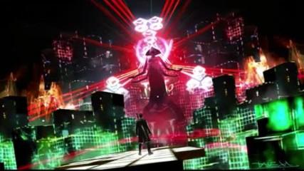 Electrobreakbeat Noisia - Lilith Clubs Theme