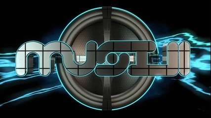 Intro for Musi_11 - Cinema 4d