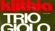 Trio Giolo - Klithia 1976