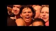 Papa Roach - Prossesins Live