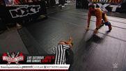 Johnny Gargano vs. Adam Cole - NXT Title Match: NXT TakeOver: XXV (Full Match)