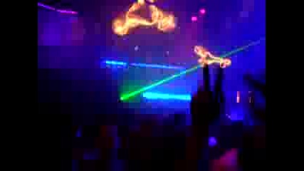 Paul Van Dyk At Cream - Amnesia Ibiza