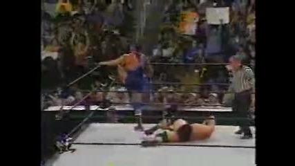 Wwe Summerslam 2001 - Kurt Angle Vs Stone Cold Steve Austin
