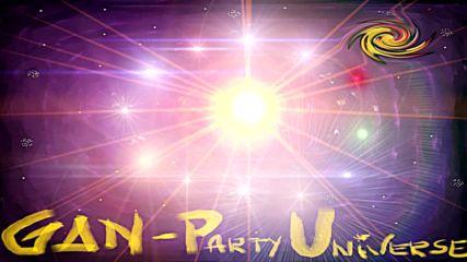 G A N Hooligan - Party Universe (2016)