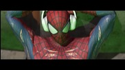 Епично фенско анимирано клипче: Марвел срещу Dc
