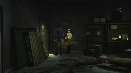 The Walking Dead - Сезон 1 Епизод 1 #3 Бг превод