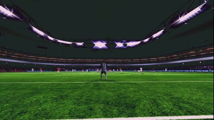 3 online goals in Fifa 11 .. [edit by March0o]