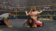 Sarray vs. Zayda Ramier: WWE NXT, May 4, 2021