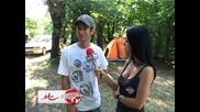 Sistah187: Новият ми албум ще е първи по рода си в България