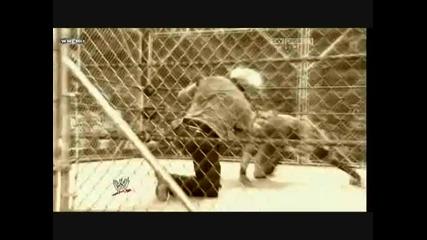 Randy Orton Tribute