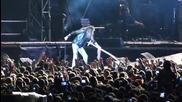 Aerosmith - Walk This Way - Live in Sofia, 2014