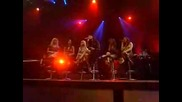 The Pussycat Dolls Stickwitu Live At Tv To