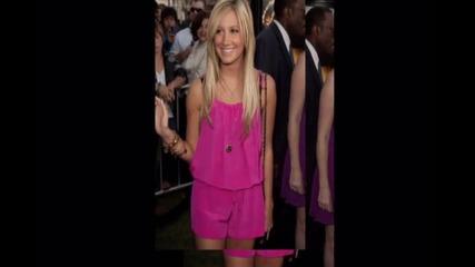 Ashley Tisdale За конкурса на: selena_emi10