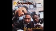 Fu Schnickens - Original rude boy Unreleased