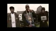 Chamillionaire, Lil Flip, Bun B Mic Pass