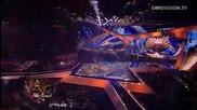 Евровизия 2012 - Гърция | Eleftheria Eleftheriou - Aphrodisiac [финал]