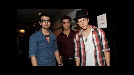 (new Song) Jonas Brothers - Dance until tomorrow