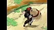sasuke and gaara