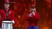 Победител в Евровизия 2013 - Дания | Emmelie de Forest - Only Teardrops