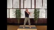 Здравословен ритъм- гъвкавост и раздвижване на стави за рехабилитация без болка и натоварване,част 9