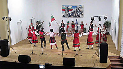 Празничен концерт в навечерието на Националният ни празник 3 Март (гр. Борово, област Русе) 003