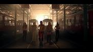 The Pussycat Dolls ft A.r. Rahman - Jai Ho (you are my destiny) | Hq |