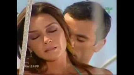 Любима двойка от Лицето на другата за конкурса на sashi32 - Camila,  Cristobal,  Ana y Daniel - Rbd