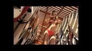 Lora Karadjova amp; Goodslav - Neka Bade Lqto (official Video) 2010