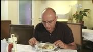 Кошмари в кухнята - Епизод 1 (09.10.2014)