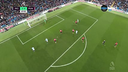 Манчестър Сити - Манчестър Юнайтед 3:1 /репортаж/