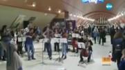 Музика в столичното метро
