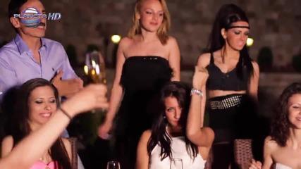 Милко Калайджиев и Наско Ментата - Частно парти ( Официално Видео 2014)