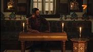 Великолепният век - сезон 3 епизод 32