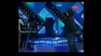 Tose - Cija Si (bravo show)