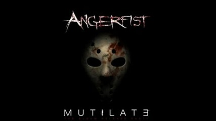 Angerfist - The Path Of Hell