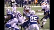 Patriots - Colts 15.11.2009 Week 10 [2/2]