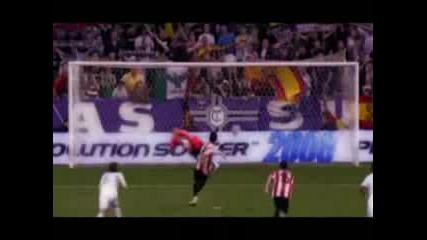 Iker Casillas vs. Atletik Bilbao