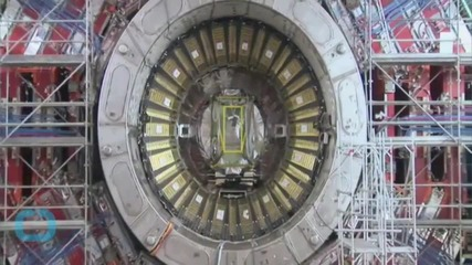 CERN's Large Hadron Collider to Resume Smashing Particles in Hunt For Dark Matter