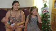 Argentina: Family name baby after drowned Syrian refugee Aylan Kurdi