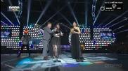 Награди-категория Най-добър Ost - 2014 Mama in Hong Kong 031214