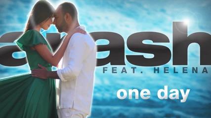 Arash feat Helena - One day (2014)