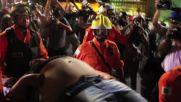 Бразилия:Сълзотворен газ срещу журналисти и протестиращи, докато се гласува импийчмънтът срещу Русеф