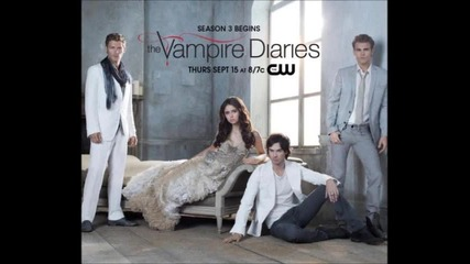 Andrew Belle - Make It Without You - The Vampire Diaries 3x01 Soundtrack